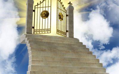 The Golden Gateway